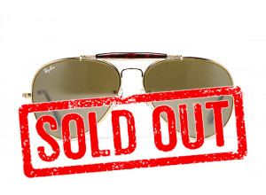Ray Ban ULTRA 62 mm 1992 BL SOLD OUT