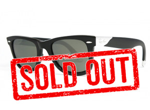 Ray Ban WAYFARER ULTRA Limited SOLD OUT
