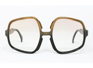 Saphira 4002 original vintage sunglasses front