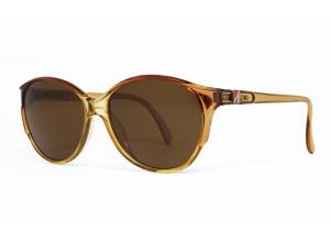 VIENNA Line 1231 col. 10 original vintage sunglasses